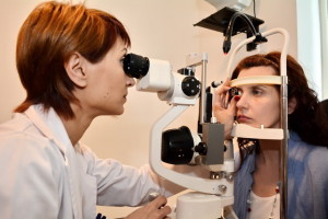 control-oftalmologic