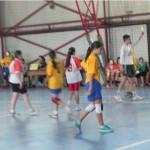 Cugirul a fost gazda celei de-a doua etape a Campionatului Județean de Junioare IV la handbal