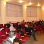 """Cotizațiile pe anul 2016 pentru Clubul de Fotbal """"Metalurgistul"""" și Clubul Sportiv de Tenis supuse aprobării Consiliului Local al orașului Cugir"""