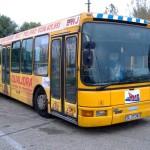 Consiliul Local al orașului Cugir va lua în discuție în ședința de vineri aprobarea delegării Serviciului de transport public local