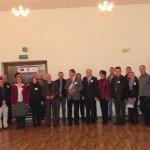 Reuniune la Cugir a membrilor Clusterului Emergent PrelMet Transilvania