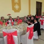 Femeile social democrate sărbătorite la Cugir