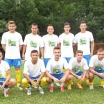 După ce nu s-a prezentat la două partide, CSO Cugir a fost exclusă de AJF Alba din Liga a IV-a