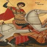 Obiceiuri, tradiţii şi superstiţii de Sfântul Mare Mucenic Gheorghe   cugirinfo.ro