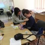"""Ziua Internațională de Conștientizare a Autismului marcată la Școala Gimnazială """"Singidava"""" din Cugir"""