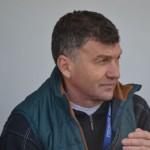 Antrenorul Metalurgistului Cugir, Cristian Coroian a suferit un accident vascular cerebral