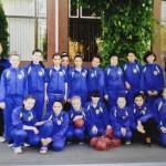 Echipa de junioare a CSO Cugir a câştigat Cupa municipiului Vulcan la handbal