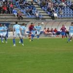 Victorie în prelungiri în derby-ul etapei: Metalurgistul Cugir – FC Zalău 2-1 (1-0)