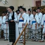 """Mâine, la Căminul Cultural din Vinerea va avea loc spectacolul folcloric """"Tradiții pascale vinerene"""""""