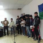 Ziua internațională a romilor marcată la Cugir