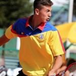 Bogdan Borza, inclus în lotul lărgit al României pentru întâlnirea de Cupa Davis împotriva Slovaciei