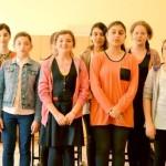 """Triplă aniversare la Școala Gimnazială """"Singidava"""" din Cugir"""