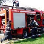 Echipajul SMURD ar putea deveni operaţional la Cugir din a doua parte a anului