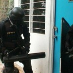 Poliția a reținut 4 suspecți bănuiţi de comiterea mai multor furturi din autovehicule, în urma unor percheziții la Cugir