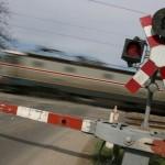 Marți, 23 iunie: Se închide circulația rutieră peste trecerea la nivel cu calea ferată de la Șibot între orele 9.00 – 16.00