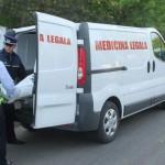 Un bărbat de 57 de ani din Geoagiu a decedat după ce a căzut de pe bicicletă, pe DJ 705D la Bozeș