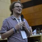 Noul lider al studenților din România este Vlad Dan Cherecheș, originar din Cugir