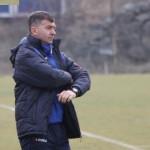 """Metalurgistul Cugir anunță că toate încasările de la derby-ul cu """"U"""" Cluj vor fi donate lui Cristian Coroian, fostul antrenor al grupării de sub Drăgana"""