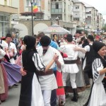 """Debut de excepție a """"Festivalului de Dansuri și Tradiții Populare'' de la Vinererea – Cugir"""