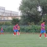 Metalurgistul Cugir a înscris juniorii B în competiţiile naţionale organizate de Federaţia Română de Fotbal