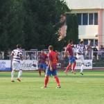 Săptămână neagră pentru echipa de sub Drăgana: ASU Poli Timişoara – Metalurgistul Cugir 2-0 (1-0)