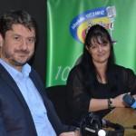"""Adrian Teban: """"Cea mai mare problemă a oamenilor care trăiesc în satele de munte aparținătoare orașului Cugir sunt drumurile de acces"""""""