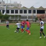 Victorie așteptată de trei jocuri: Metalurgistul Cugir – Minerul Motru 3-0 (1-0)