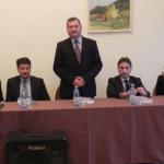 Profesorul Ion D. Lăzărescu – fondatorul şcolii româneşti de teoria aşchierii, omagiat la Cugir