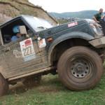 """O mare atracţie a Festivalului """"Toamna Cugireană"""" – întrecerile Off Road"""