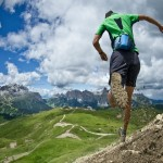 """Cugireanul Andrei Sovereșan și-a îmbunătățit recordul personal în cursa de 106 Km din cadrul ultramaratonului """"Transylvania Trail Traverse"""""""
