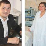 Florin Arion și Terezia Boruah – reconfirmați în funcþiile de manager, respectiv director medical la spitalul din Cugir