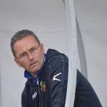 Debut cu dreptul pentru antrenorul Călin Moldovan: Metalurgistul Cugir – ASCO Filiași 4-0 (1-0)