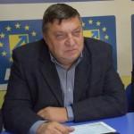 """Teodor Atanasiu: """"Primarul de la Șibot nu va putea candida din partea PNL pentru un nou mandat"""""""