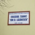 """O elevă de la Colegiul Tehnic """"Ion D. Lăzărescu"""" din Cugir s-a calificat la etapa națională a concursului de comunicări științifice pe teme de biologie"""