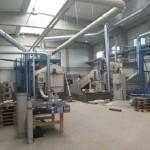 Hempflax Europe va inaugura o fabrică de prelucrare industrială a cânepii, la Pianu de Jos