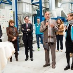 A fost inaugurată prima fabrică de cânepă HempFlax din România