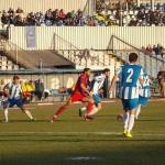 Dispută încinsă lângă furnale: FC Hunedoara – Metalurgistul Cugir 2-3 (2-1)