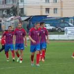 Trupa lui Opric umilită crunt în actul secund: CSM Lugoj – Metalurgistul Cugir 4-1 (1-1)
