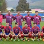 """Lucian Itu, înainte de derby-ul cu ASU Poli Timișoara: """"Suntem motivaţi când jucăm asemenea meciuri, ce trebuie câştigate cu inima"""""""