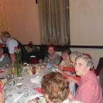 Peste 350 de persoane au petrecut ieri de Ziua Vârstnicilor, la Cugir