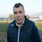 """Călin Cojocaru, antrenor Naţional Sebiş: """"Lupta pentru promovare se va duce până la final"""""""