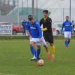 Echipa lui Călin Moldovan s-a apropiat la trei puncte de lider: CNS Cetate Deva – Metalurgistul Cugir 0-2 (0-0)