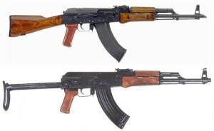 AK-47-romanesti