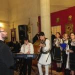 """Concert de colinde la Biserica """"Trei Ierarhi"""" din Cugir"""