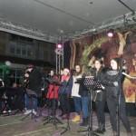 Suită de manifestări cultural-artistice dedicate copiilor din Cugir, cu ocazia Crăciunului