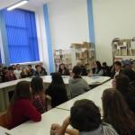 """Proiectul educaţional """"Parteneri pentru creaţie şi informare prin revista şcolară"""" demarat la Cugir"""
