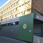O tânără din Cugir a ajuns la Spitalul Județean din Alba Iulia cu hipotermie după ce consumat prea mult alcool și a căzut pe stradă
