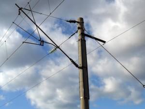 stalp-linie-electrificata