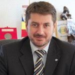 """Adrian Teban, primarul orașului Cugir: """"Sperăm să găsim un operator și să rezolvăm problema transportului în comun"""""""
