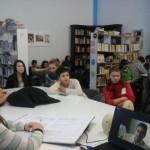 """Reuniune dedicată """"Zilei Mondiale a zonelor umede de importanţă internaţională"""" desfășurată la Cugir"""